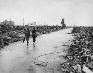 Guarda la versione ingrandita di Obama a Hiroshima a fine maggio, ma non si scuserà per bomba