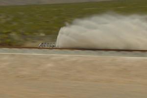 Hyperloop supera 1000 kmh, Roma Milano in 20 minuti