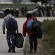 Idomeni, sgombero campo migranti: 8400 trasferiti a...4