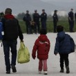 Idomeni, sgombero campo migranti: 8400 trasferiti a...3