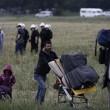 Idomeni, sgombero campo migranti: 8400 trasferiti a...5