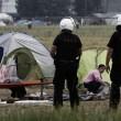 Idomeni, sgombero campo migranti: 8400 trasferiti a...2