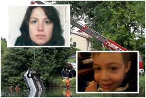 Pordenone, madre e figlio morti nel lago: omicidio-suicidio?