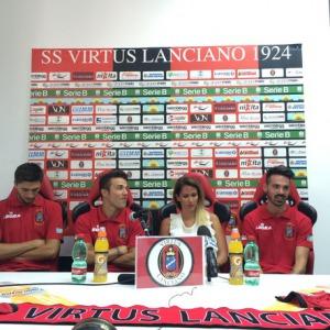 Serie B, caso Lanciano: variate date dei playout