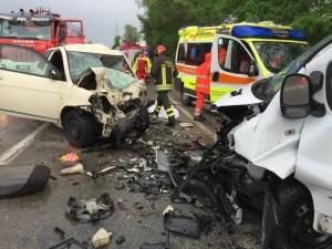 Reggio Emilia, incidente mortale a Montecchio: muore 20enne