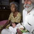 Diventa mamma a 70 anni grazie a fecondazione in vitro05