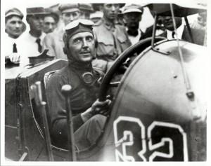 Indianapolis 1911: la prima monoposto, il primo specchietto