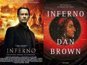 """YOUTUBE """"Inferno"""" di Dan Brown al cinema: trailer e trama"""