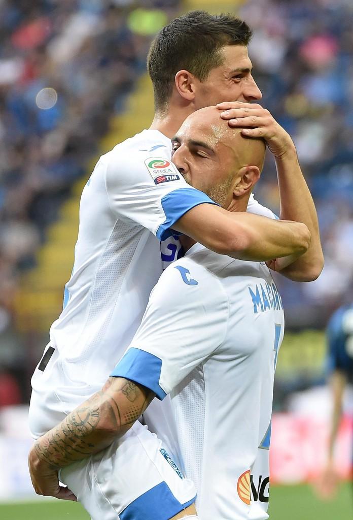 Inter-Empoli 2-1. Video gol, highlights e pagelle: Icardi..._9