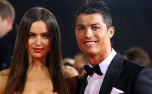 Cristiano Ronaldo, Ancelotti: Irina lo aspettava a casa e...