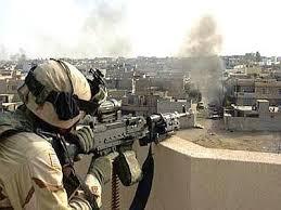 Isis u****e il primo s*****o Usa in Iraq: attacco a Mosul