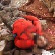 Isis devasta cimitero cristiano in Siria VIDEO-FOTO 5