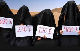 Isis, nuovo orrore: schiave in vendita su Fb. Prezzo 8mila$