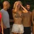 Isola Famosi, Paola Caruso e Giacobbe: incontro segreto...