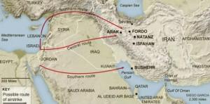 Israele, aerei F-35 da Usa, potenziali rischi e conseguenze