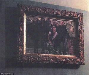 Guarda la versione ingrandita di Johnny Depp, le FOTO della casa teatro di presunte violenze