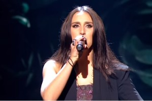 YouTube: ucraina Jamala vince Eurovision, brano anti Russia