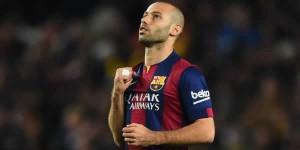 Guarda la versione ingrandita di Calciomercato Juve, Mascherano: Barcellona addio, ora vado..