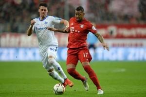 """Jerome Boateng, """"non lo vorrei vicino casa"""". E in Germania.."""