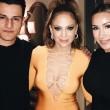 Jennifer Lopez, foto in bikini su Instagram. E i fan... 02