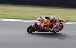 MotoGp Le Mans, prove libere: Lorenzo primo, poi Iannone e..