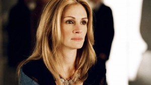 Julia Roberts: 3 mln per 4 giorni di riprese in Mother's Day