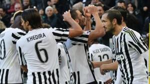 Guarda la versione ingrandita di Juventus vale 1 miliardo, più di Milan e Inter insieme (foto Ansa)