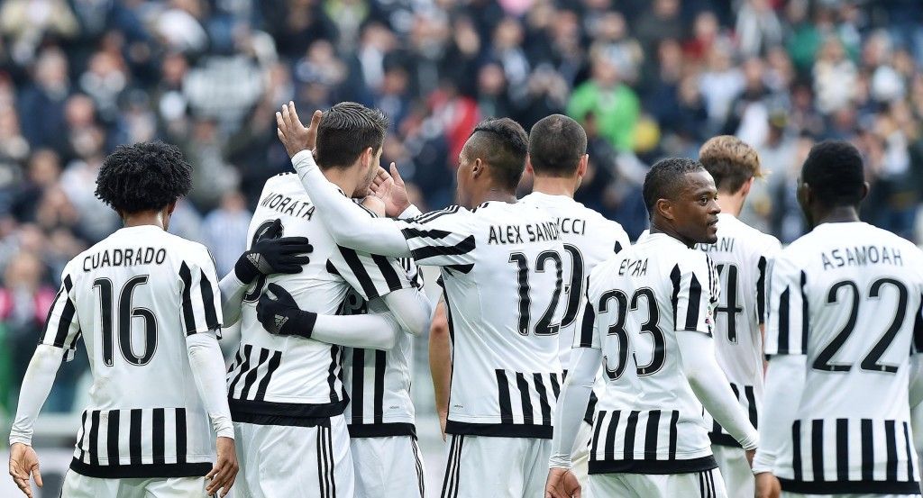 Juventus-Carpi 2-0 foto highlights pagelle_9