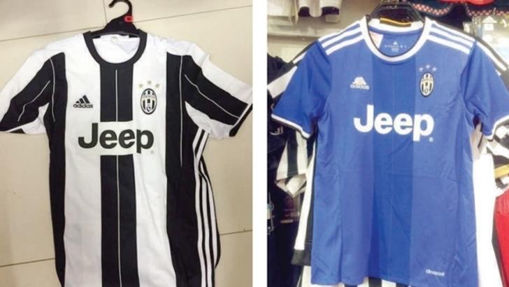Juventus, maglie 2016-2017 per finale Coppa Italia FOTO