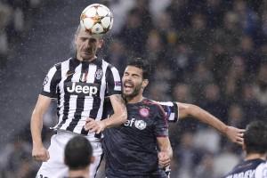 Guarda la versione ingrandita di Leonardo Bonucci, no stage: Juventus fa arrabbiare nazionale