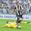 Juventus-Sampdoria video gol highlights foto pagelle_7