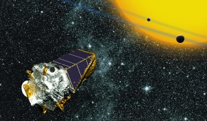 Pianeti alieni: telescopio Kepler ne ha scoperti altri 1284