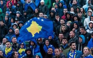 Il Kosovo entra nella Uefa, e la Serbia si arrabbia