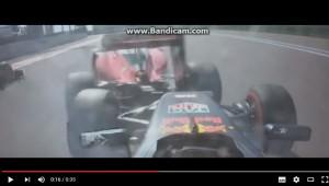 Red Bull caccia Daniil Kvyat dopo incidente Vettel. Ora...