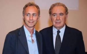 Fatto Quotidiano, Michele Santoro socio col 7%