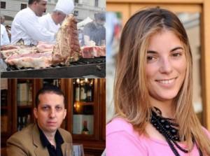"""Camillo Langone a Giulia Innocenzi: """"Vegana figlia di papà"""""""