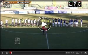 L'Aquila-Rimini Sportube: streaming diretta live playout