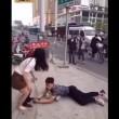 VIDEO YOUTUBE Fidanzata lo lascia: lui reagisce così... 2