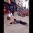VIDEO YOUTUBE Fidanzata lo lascia: lui reagisce così... 4