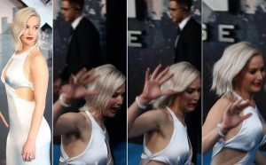 VIDEO YOUTUBE Jennifer Lawrence cade (ancora una volta)