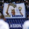 Miroslav Klose, addio alla Lazio con gol su rigore: VIDEO