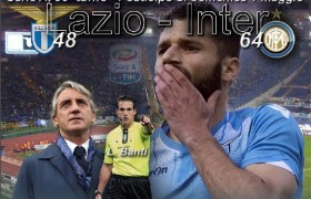 Lazio-Inter 2-0 Video gol, foto e highlights. Klose-Candreva