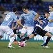 Lazio-Inter 2-0 Video gol, foto e highlights. Klose-Candreva_4