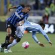 Lazio-Inter 2-0 Video gol, foto e highlights. Klose-Candreva_9