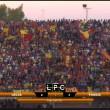 Lecce-Foggia 2-3: FOTO e highlights Sportube su Blitz