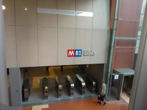 Roma, Metro B1 bloccata: altro guasto dopo settimana nera