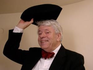 Lino Toffolo morto a 82 anni: attore, regista e musicista