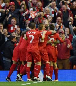 Europa League, Liverpool-Siviglia in finale: highlights_0