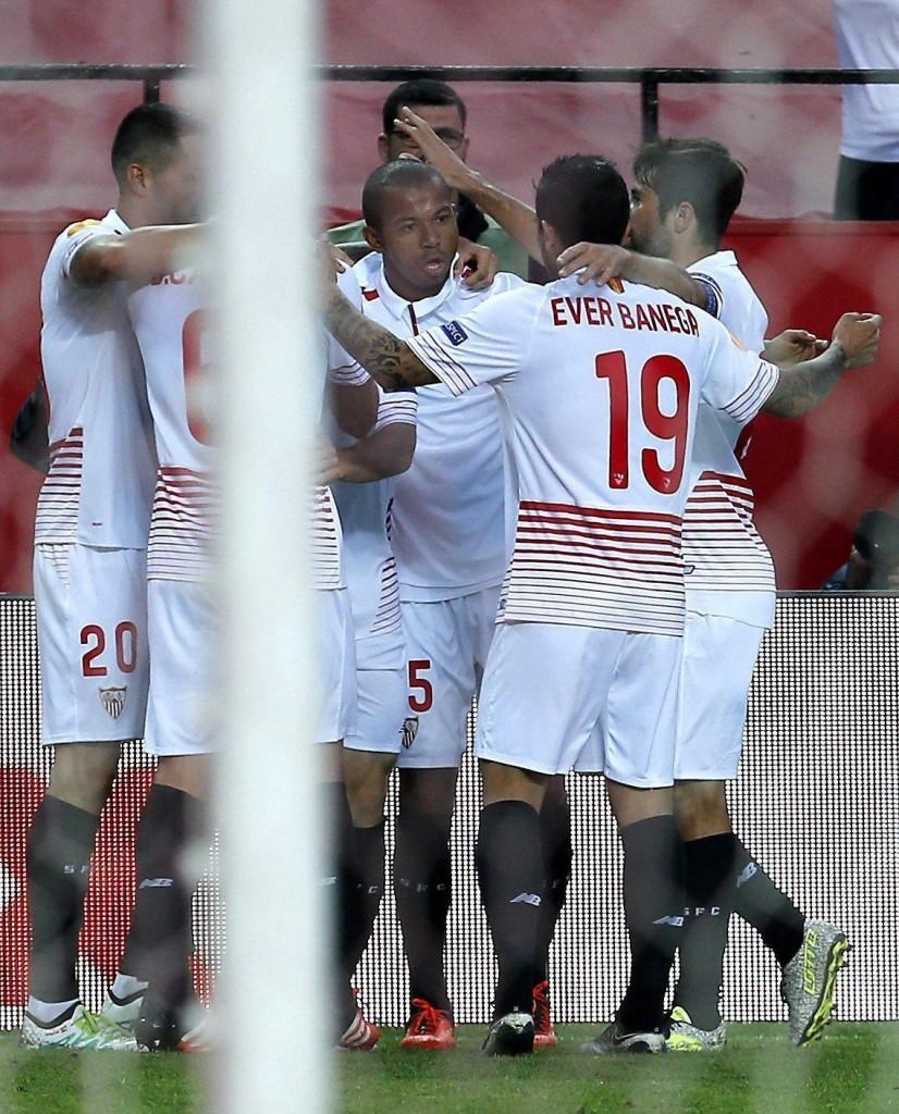 Europa League, Liverpool-Siviglia in finale: highlights_9