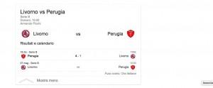 Livorno-Perugia, streaming-diretta tv: dove vedere Serie B